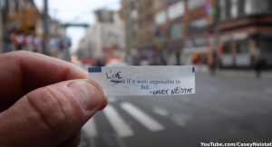 Casey Neistat motivation