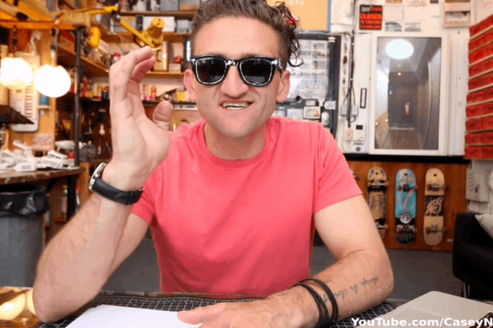 Why Casey Neistat Is One of The Most Inspiring YouTubers