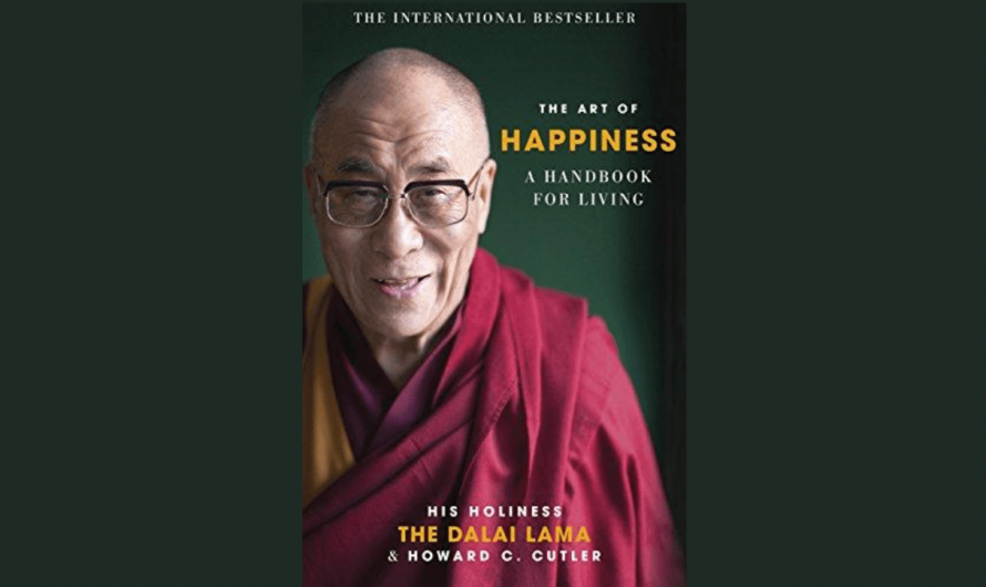 What is Happiness and How You Can Achieve Happiness – Teachings by The Dalai Lama