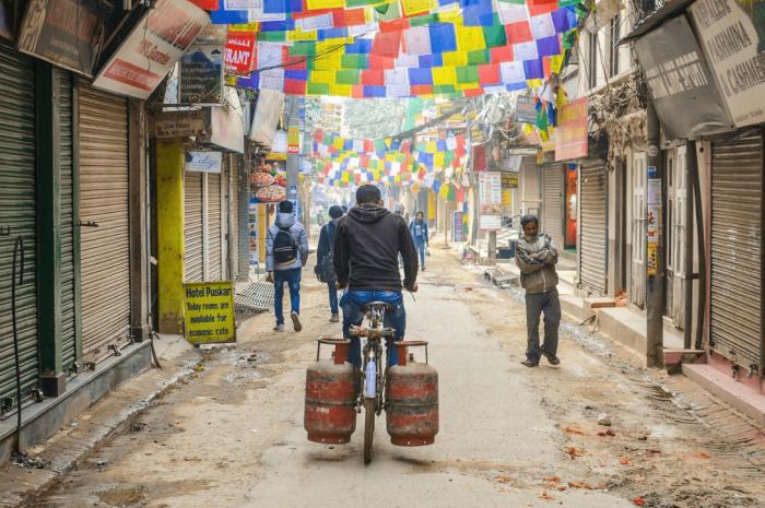 Lockdown 2.0 – The Coronavirus in Nepal