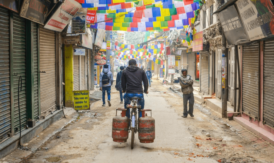 Lockdown 2.0 – The Coronavirus in Nepal