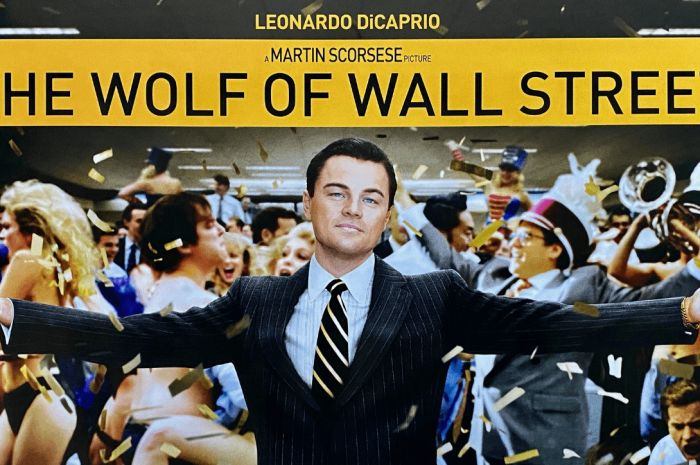 Investment Lesson From This 'Wolf of Wall Street' Scene