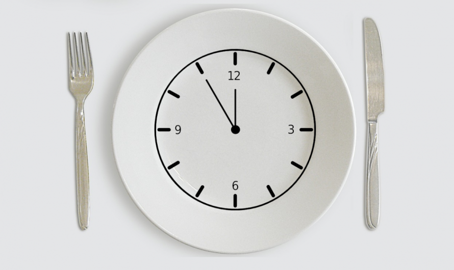 Intermittent Fasting – The Quickest Way to Lose Weight