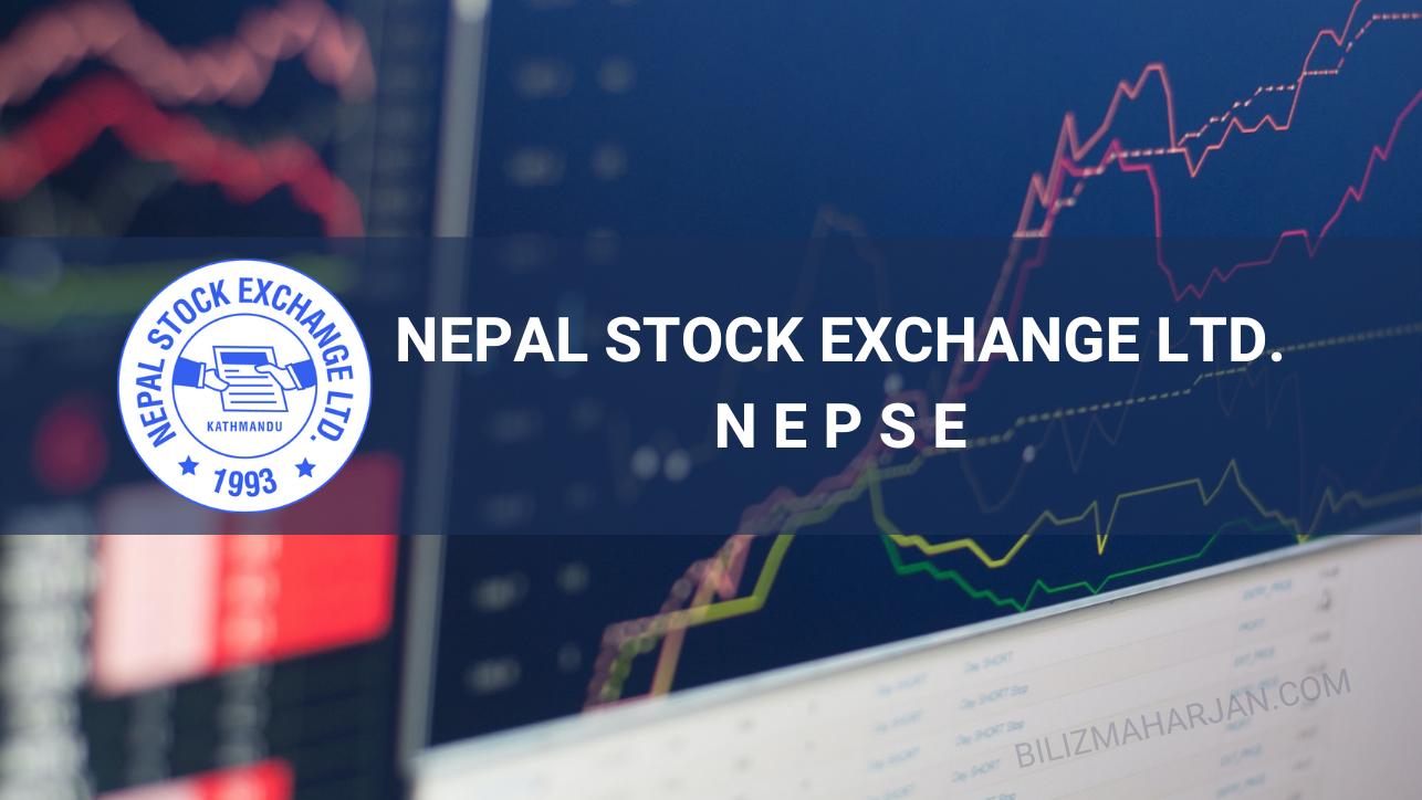 Stock Market of Nepal—Nepal Stock Exchange (NEPSE)