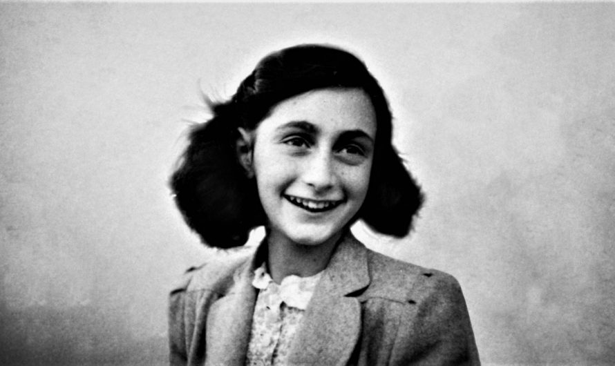 This Anne Frank Quote Will Teach You A Valuable Life-Lesson