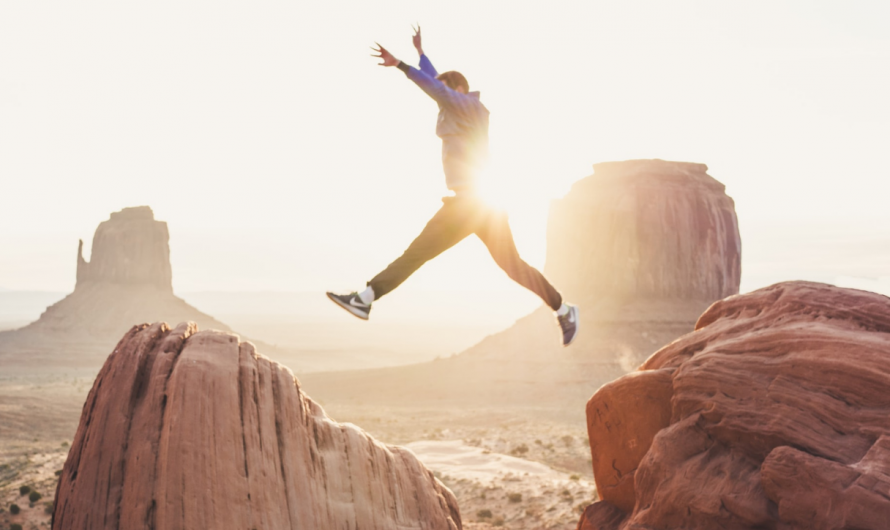 Why Becoming One Step Better Every Day Will Eventually Lead You To Success