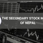 Secondary stock market of Nepal—Nepal Stock Exchange (NEPSE)