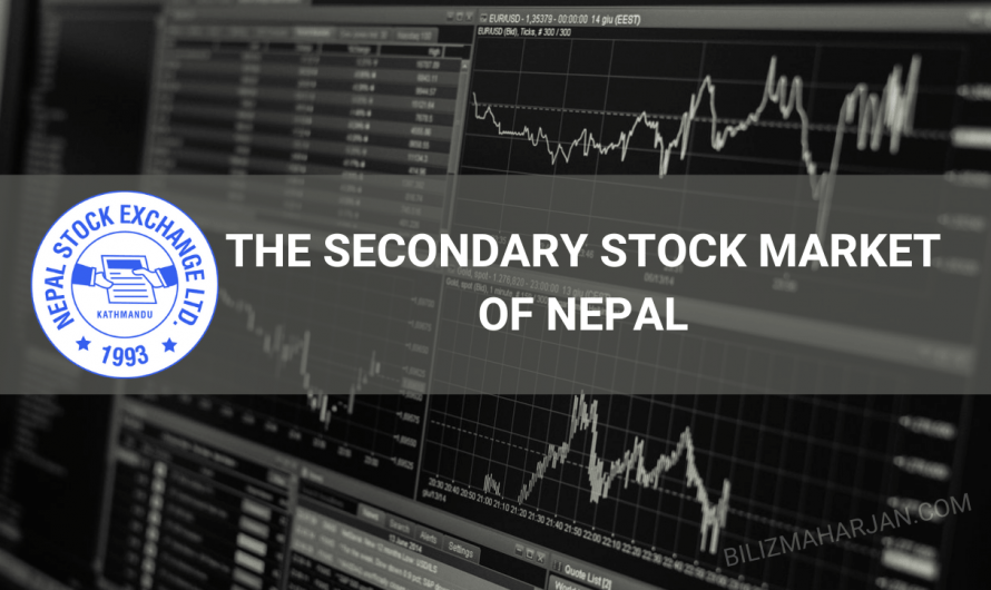 How To Invest In the Secondary Stock Market of Nepal?
