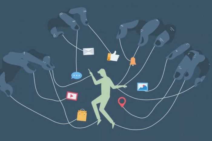 The Social Dilemma — How Social Media Is Manipulating The Human Psychology