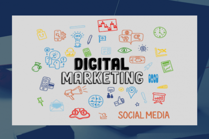 Why Digital Marketing Should Be A Top Priority For Businesses In Nepal