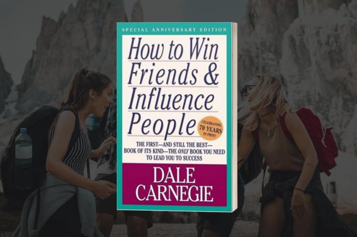 The Best Book Ever Written On Human Communication