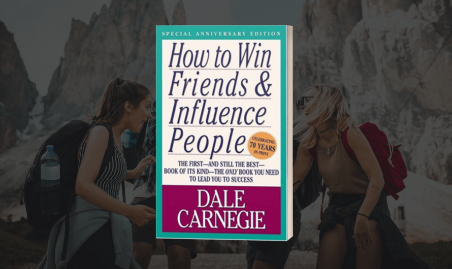 The Best Book Ever Written On Human Communication