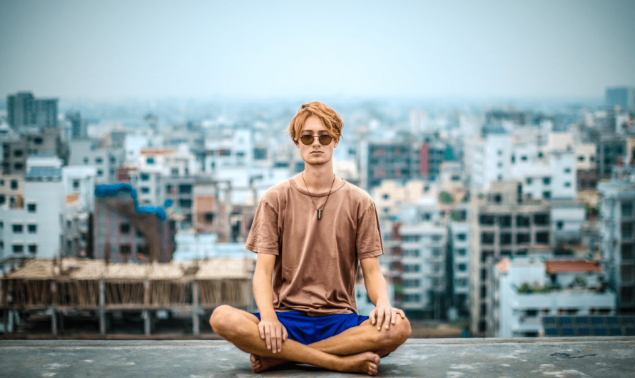 Here's A Meditation Practice You Need To Try Out