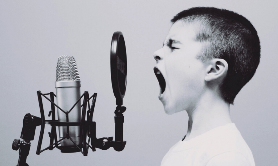 5 Things That Made Me A Better Learner – My First Ever Podcast Experience