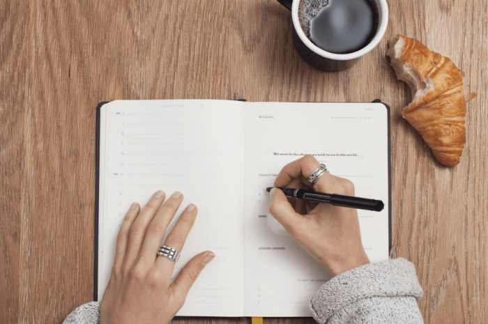Why You Should Start Writing, Even If You Are Not A Writer