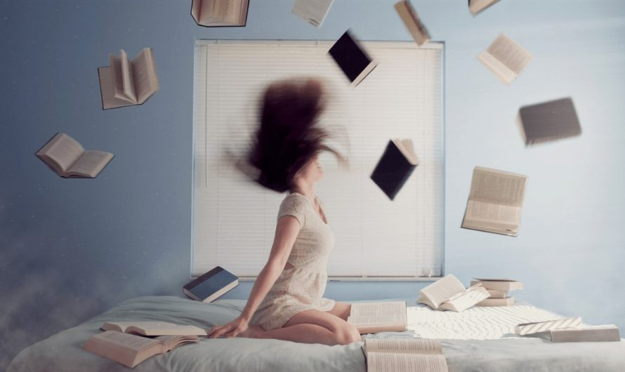 #1 Technique To Get The Most Out Of The Books You Read
