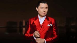 New Age Guru Dan Lok