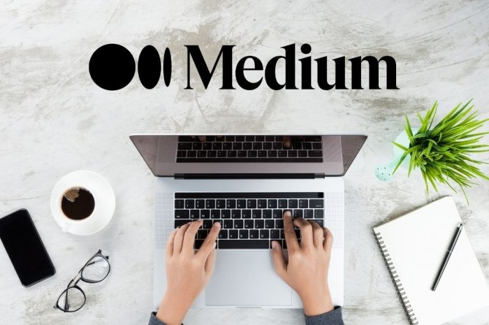 Medium Is The Best Thing That Happened To Me As A Writer
