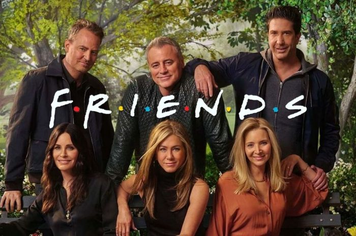 4 Inspiring Life Lessons I've Learned After Watching FRIENDS Reunion