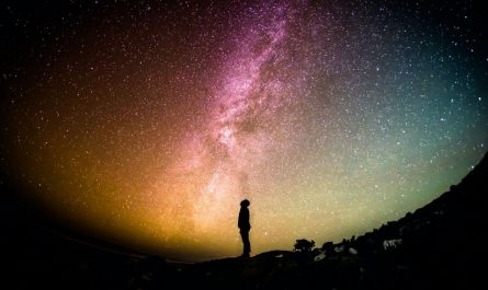 the law of attraction and the universe